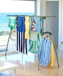 dryer that folds clothes. Dryer That Folds Clothes Hills Portable Clothesline A New Flat Is Easy To 0