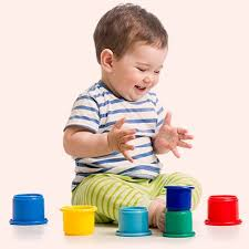 Stacking Games and Activities for Toddlers   World Of Moms