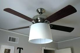 hunter lamp shades ceiling fan light globes globe removal green
