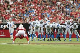 Chargers Rb Depth Chart 2016 2016 Detroit Lions Projected Depth Chart Pride Of Detroit