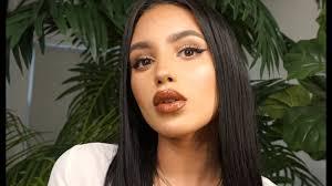golden glow how to get the dewiest skin glowiest makeup