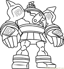 Small Picture Golurk Pokemon Coloring Page Free Pokmon Coloring Pages