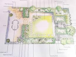 Small Picture Garden design Catherine Dixon