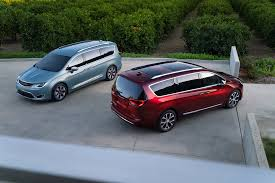 2018 chrysler town and country vs pacifica. delighful chrysler 2017 chrysler pacifica a u0027paradigm shiftu0027 for minivans as dodge preps  crossover throughout 2018 chrysler town and country vs pacifica