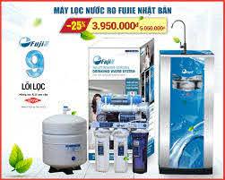 MÁY LỌC NƯỚC RO GIA ĐÌNH NHẬT BẢN MỞ BÁN KHUYẾN MÃI LẦN 2 chính hãng tại  ALOBUY Việt Nam