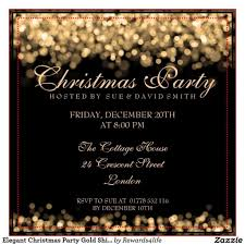 Formal Christmas Party Invitations Staff Christmas Party Invitation Templates On Download Free
