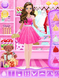 princess salon s makeup dressup and makeover games screenshot 5