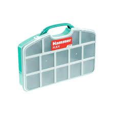 Пластиковые <b>органайзеры</b> для хранения мелочей, инструментов