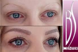 Permanent Makeup 3d Microblading Eyebrow Tattoo Beautyshape Prague