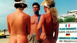 Getting naked in Germany A local reveals all CNN CNN Travel
