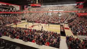 Cincinnati Bearcats Basketball Seating Chart Uc Signs 69m Contract For Fifth Third Arena Renovations