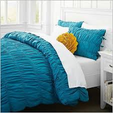 blue toile bedding queen