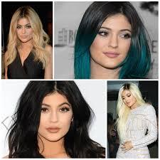 Inspiring Hair Color Ideas from Kylie Jenner \u2013 Best Hair Color ...