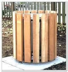 garbage bins storage outdoor garbage storage outdoor trash can storage cabinet outdoor trash bin storage cabinet