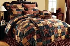 rustic country bedding sets country king comforter sets astounding queen size duvet rustic quilt bedding throughout