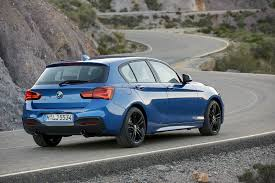 Coupe Series bmw 1 series tech specs : STILL THE ONE?' - BMW 1 Series Sports Hatch Range Independent New ...