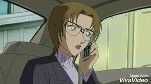 Detective Conan Akai Shuichi Returns Episode - Dowload Anime Wallpaper HD