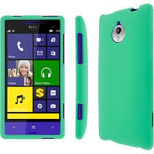 MPERO HTC 8XT Mint Rubberized Full ...