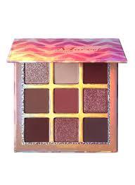 Shop <b>Ucanbe</b> 9-<b>Colour</b> Marvel <b>Eye</b> Shadow Palette Multi <b>Color</b> ...