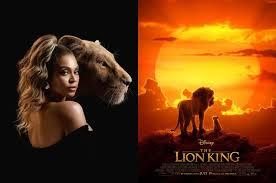 Image result for lion king beyonce