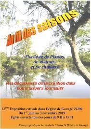 Deux Sèvres Manifestation Culturelle Nature Environnement