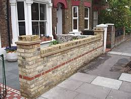 Small Picture Front garden wall designs pictures