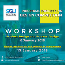 Product Design Competitions 2018