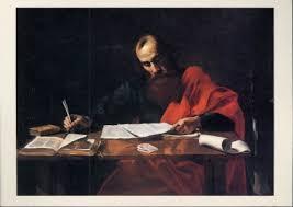Resultado de imagem para imagens o apóstolo s paulo na prisão