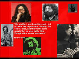 Jerry Garcia Quotes Stunning Jerry Garcia Quotes YouTube