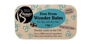 best free vegan lip balms