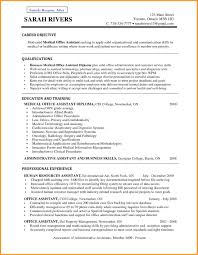 sample resume for assistant teacher career excellence sample resume for assistant teacher career excellence education and training for medical objective for resume professional experience jpg