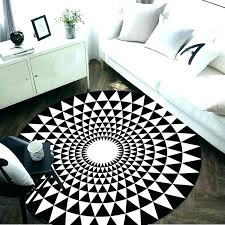 brown black and white rug black and white area rug 3 area rugs black and white
