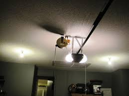 18 best garage ceiling lights types photos