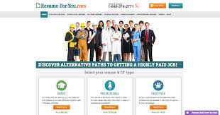 resume reviews resumewritingservice reviews resume for you com review