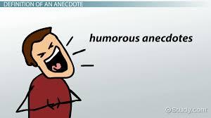 anecdote in literature definition examples video lesson anecdote in literature definition examples video lesson transcript com