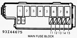 1990 ford probe location of fuel pump relay fuel pump pressure pfi systems 1 on 2 2l 2 2l turbo models relieve fuel line pressure by disconnecting fuel pump relay and starting engine