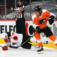 Flyers vs. Devils Preview: The masochist's ideal hockey game - Broad Street  Hockey