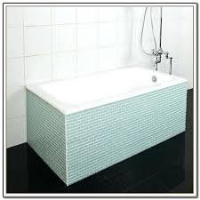 alcove bathtub 60 x 28 ideas
