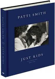 just kids ilrated edition signed book
