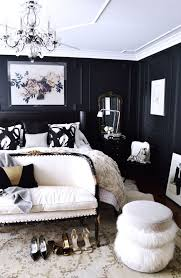 Black And White Bedroom Ideas Pinterest