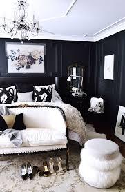 dark walls high contrast
