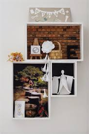 How To Decorate Shadow Boxes Shadow Box Ideas To Keep Your Memories and How to Make It Shadow 44