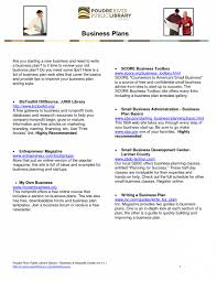 Non Profit Business Plan Template Free Download Examples Of ...