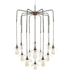 bare bulb ceiling pendants