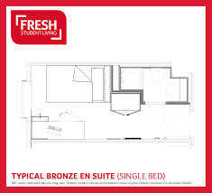 great affordability with a small double bed alongside your own en suite shower room ample storage and cooking your own meals in the shared kitchenliving ample shower room