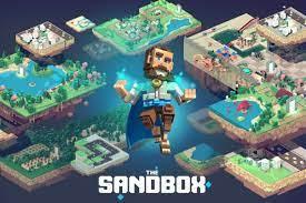 The Sandbox sells LAND on CoinMarketCap - The Cryptonomist