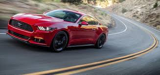 European-Spec 2015 Mustang: How Ford Is Working to Offer Better ...
