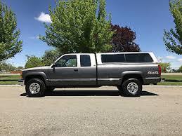 1992 Chevrolet Pickup Pickup Rear Wheel Drive For Sale ▷ Used ...