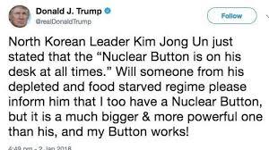 Resultado de imagen para trump y los tweets
