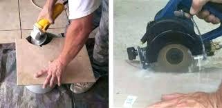 Ceramic Tile Removal Tools Floor